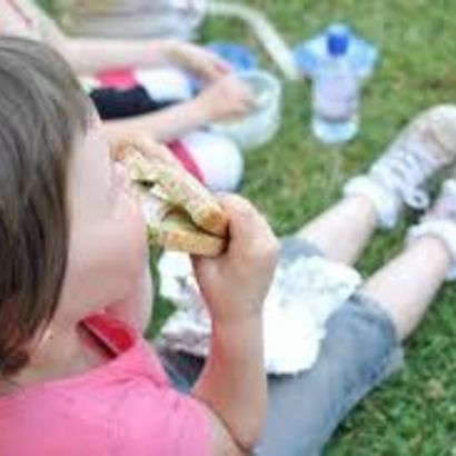 Kids Picknick